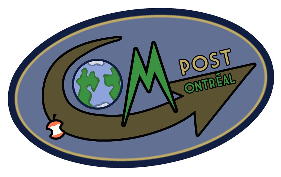 Compost Montreal logo